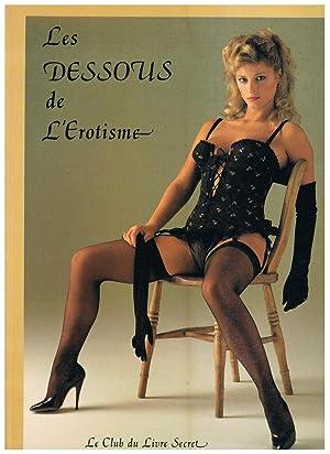 Les Dessous de L'Erotisme: Pauline Barnet