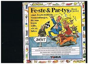 Feste und Parties: Josef Ebner, Pit
