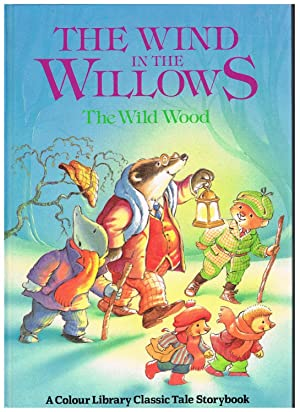 THE WIND IN THE WILLOWS - THE: Anne McKie