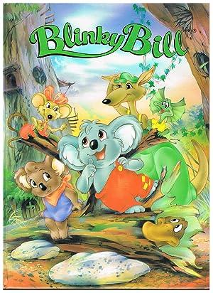 Blinky Bill: Pabst, Ingrid/ Krautmann,