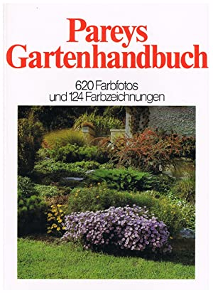 Pareys Gartenhandbuch: Böhm, Cestmír