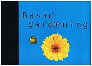 Basic gardening (GU Altproduktion Garten): Ute Hausleiter