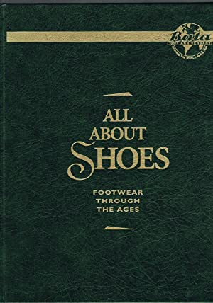 All About Shoes: Footwear Through the Ages: Jack Alexander McIver