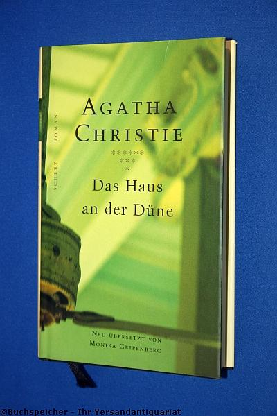 Das Haus an der Düne : Roman: Christie, Agatha