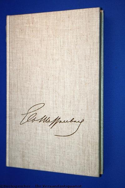 Das Tagebuch der Baronin Eveline von Massenbach, Hofdame der Königin Olga von Württemberg