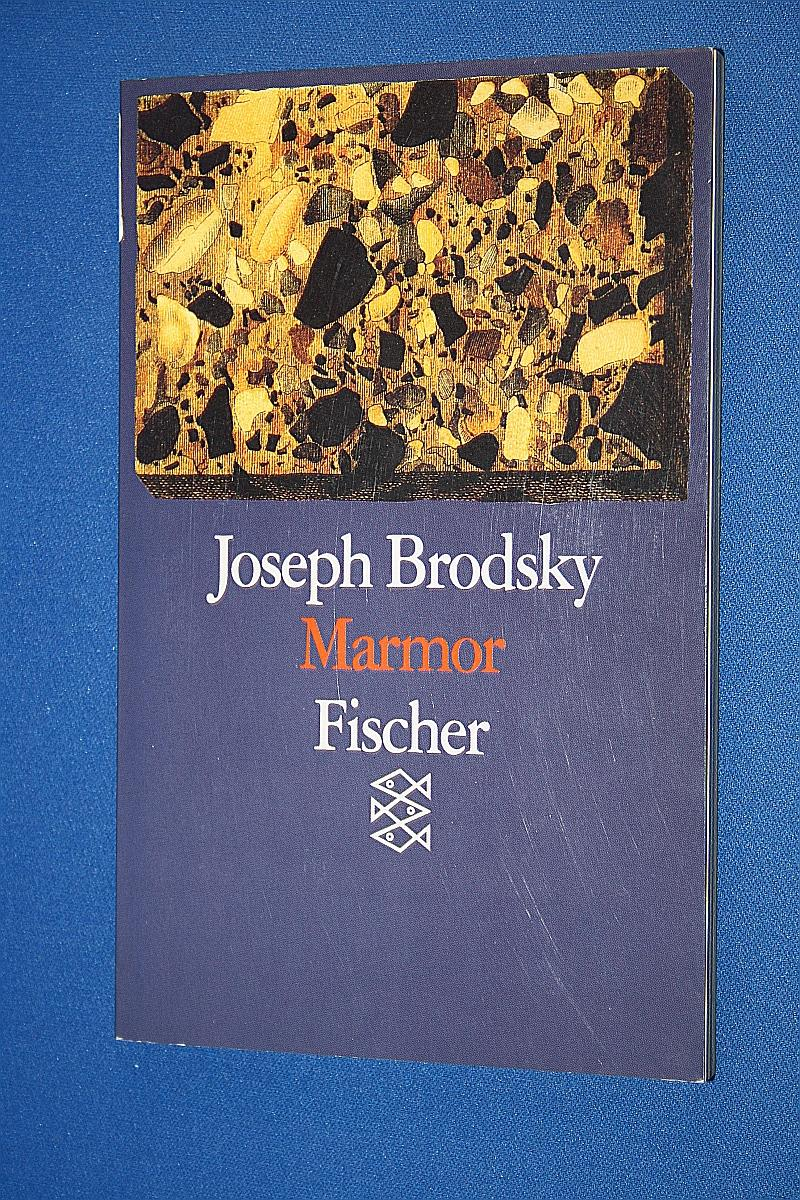 Marmor: Brodsky, Joseph