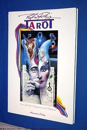 Tarot : das Spiel der Inspiration und: Marzano-Fritz, Francesca ;