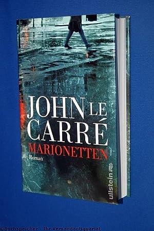 Marionetten : Roman: Le Carré, John