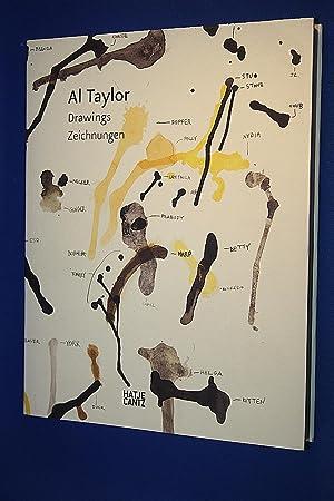 Al Taylor - Drawings, Zeichnungen: Taylor, Al (Ill.)