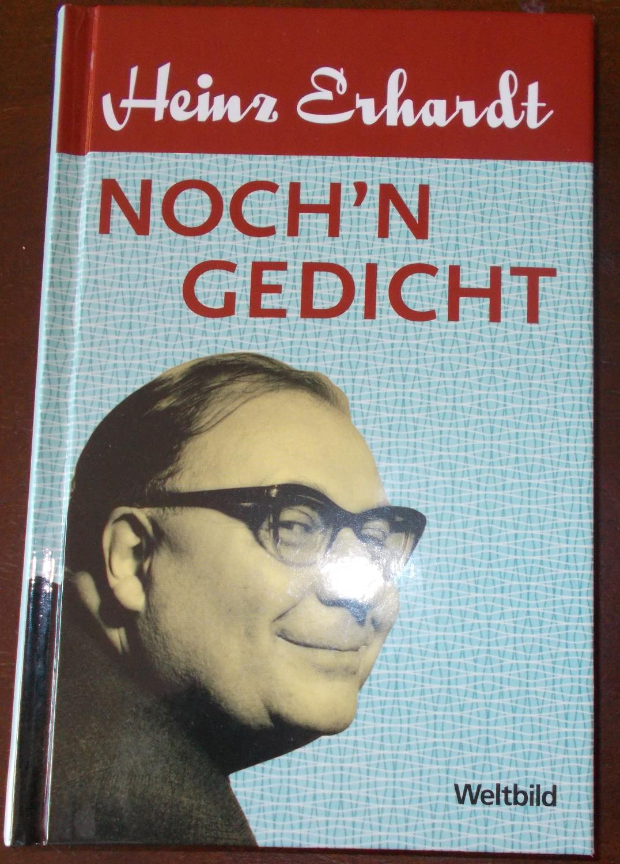 Noch N Gedicht Von Heinz Erhardt Weltbild Augsburg
