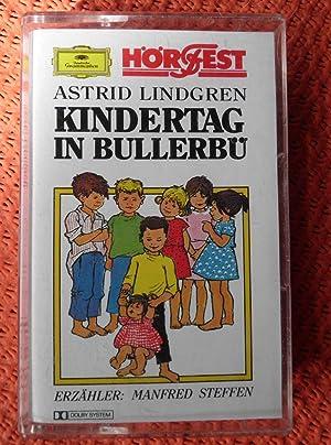 Kindertag in Bullerbü: Astrid Lindgren