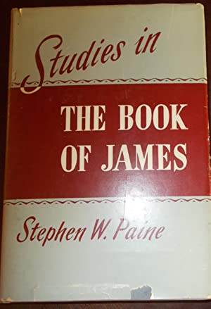 Studies in The Book Of James