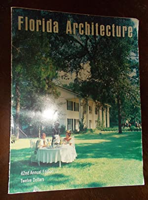 Florida Architecture 42nd Annual Edition