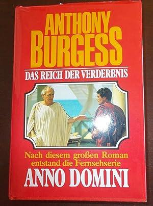 Das Reich der Verderbnis - Nach der: Anthony Burgess