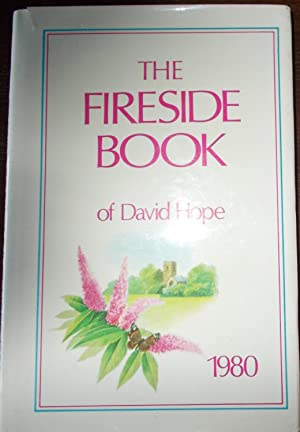 The Fireside Book - A picture and: David Hope