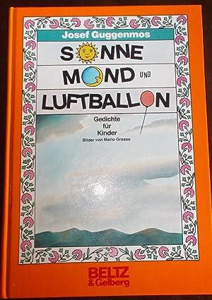 9783407801234 Sonnemondundluftballon