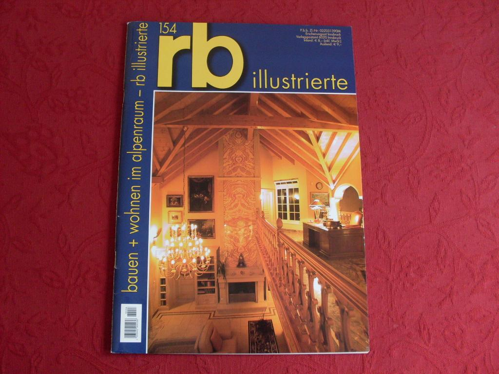RB-ILLUSTRIERTE* 32. Jahrgang, Heft 154. ...