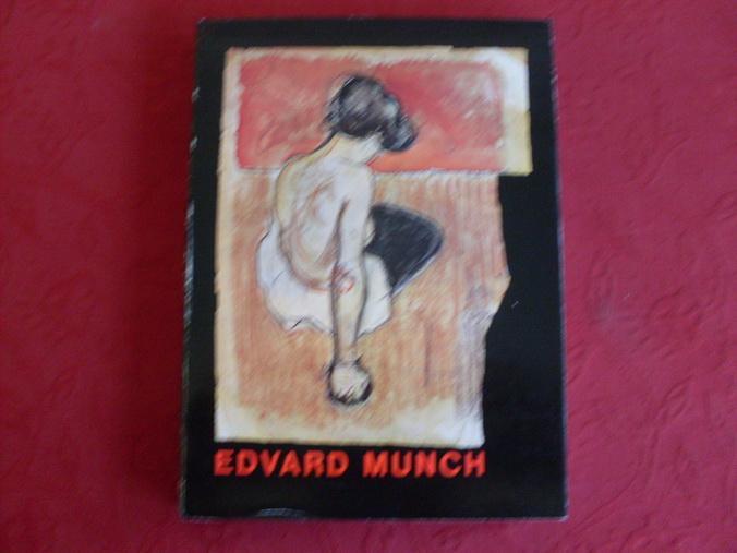 AQUARELLE UND ZEICHNUNGEN AUS DEM MUNCH-MUSEET OSLO.*: 68193 Munch, Edvard;