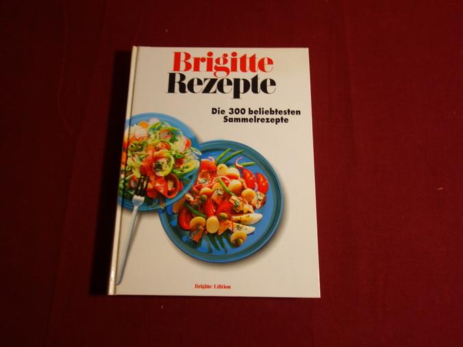 Brigitte rezepte die von anne volk zvab for Brigitte versand deutschland