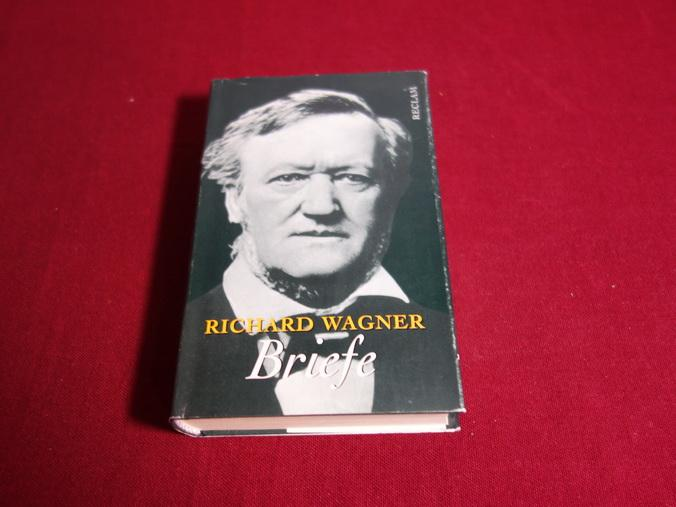 Briefe Von Wagner : Wagner hans hrsg zvab