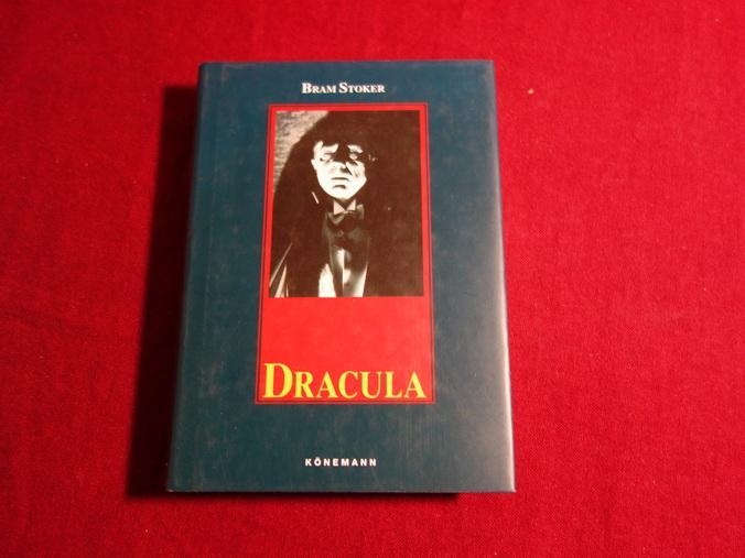DRACULA.: Stoker Bram