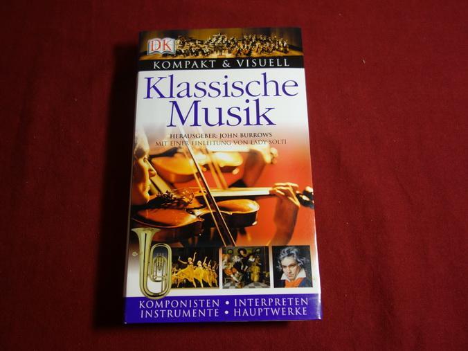 Klassische Musik Einführung