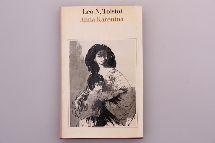 ANNA KARENINA.: Tolstoi Leo N.