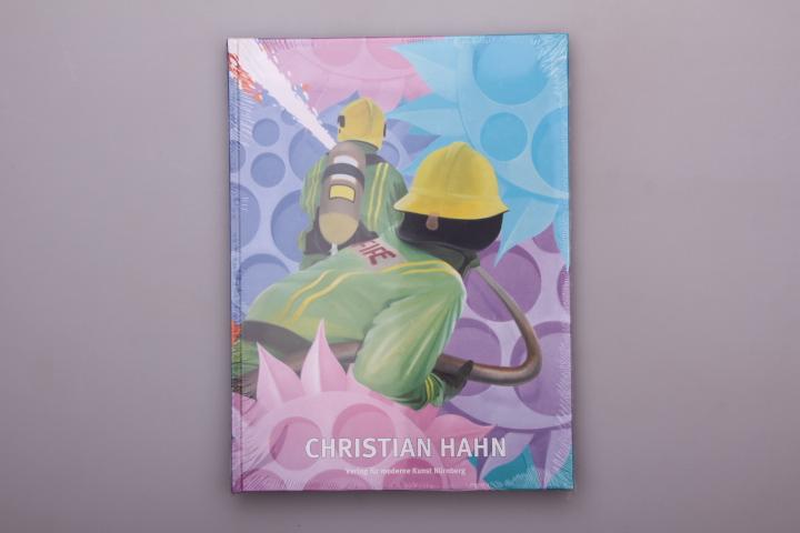 CHRISTIAN HAHN.: Hrsg.]: Verlag für