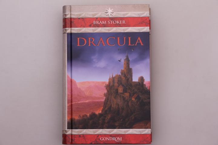 DRACULA. Ein Vampirroman: Stoker, Bram