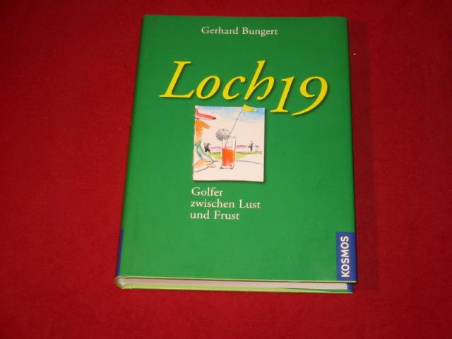 Echte Golfer fahren links: Heiteres von Loch 1 bis 19 (German Edition)