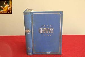 GERMANY 1945 - 1954* Mit vielen Abbildungen: 42420 Boas, William