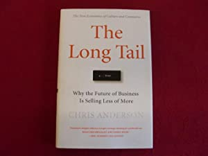 THE LONG TAIL * Why the future: 65426 Anderson, Chris;
