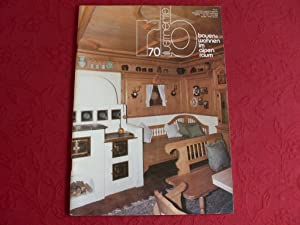 RB-ILLUSTRIERTE* 11. Jahrgang, Heft 70. Bauen &: 49046 Gigele, Claudia.
