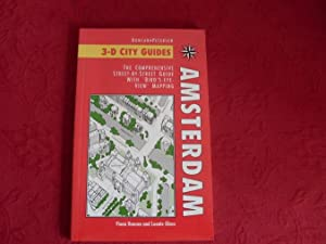 AMSTERDAM 3-D CITY GUIDES.