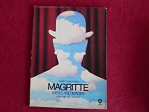 MAGRITTE* The true art painting. Mit sehr: 69051 Torczyner, Harry;
