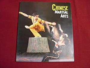 CHINESE MARTIAL ARTS.: Hrsg.]: Zhaohua Publishing