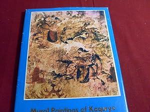 MURAL PAINTINGS OF KOGURYO* Mit sehr vielen: 81512 Korean Central