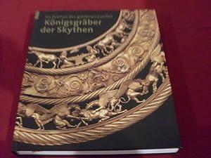 IM ZEICHEN DES GOLDENEN GREIFEN* Königsgräber der: 82374 Menghin, Wilfried