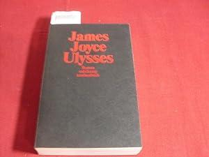ULYSSES*. Inhalt: Der 16. Juni 1904 war: 84667 Joyce, James;