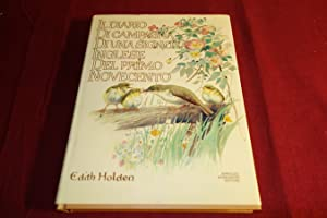 IL DIARIO DI CAMPAGNA DI UNA SIGNORA: 88098 Holden, Edith;