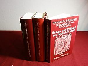 RUSSEN UND RUSSLAND AUS DEUTSCHER SICHT.: Hrsg.]: Kopelew Lew