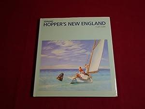 EDWARD HOPPER S NEW ENGLAND.: Little Carl