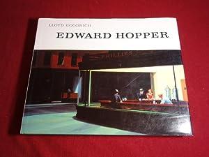 EDWARD HOPPER.: Goodrich Lloyd