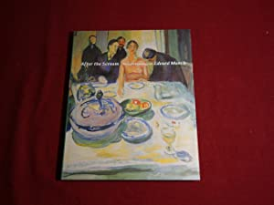 AFTER THE SCREAM. The Late Paintings of Edvard Munch: Prelinger Elizabeth