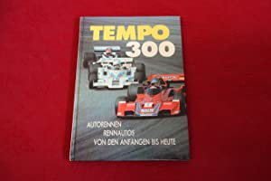 TEMPO 300* Autorennen, Rennautos von den Anfängen: 102014 Temming, Rolf