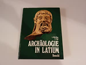 ARCHÄOLOGIE IN LATIUM.