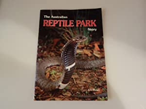 THE AUSTRALIAN REPTILE PARK STORY* Mit sehr: 106484 Sutherland, Dr.