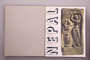NEPAL* 2500 Jahre nepalesische Kunst. Mit sehr: 109486 Bangdel, Lain