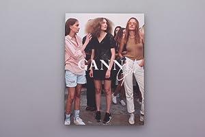 GANNI GIRLS.: Hrsg.]: Ganni, The Lab