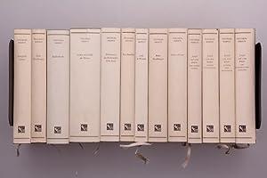 GESAMMELTE WERKE* 13 Bände (vollständig!). Band Nr.: 113376 Mann, Thomas;